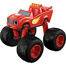 Blaze and the Monster Machines Monster Morpher Vehicle - Blaze