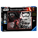 Ravensburger Star Wars The Force Awakens Kylo Ren and the Empire 200 Pieces Puzzle