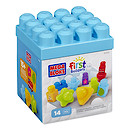 Mega Bloks First Builders Learn my Shapes