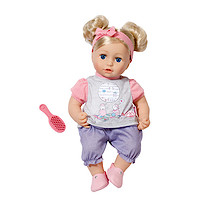 Baby Annabell Sophia So Soft Doll