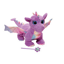 Baby Born Interactive Wonderland Dragon Soft Toy