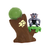 Disney The Lion Guard Bunga with Coconut Launcher