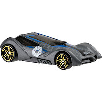 Hot Wheels Star Wars Diecast Vehicle - General Grievous Sinistra