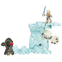 Playskool Heroes Star Wars Galactic Heroes Echo Base Encounter