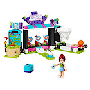 LEGO Friends Amusement Park Arcade - 41127
