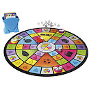 Trivial Pursuit Party Board Game