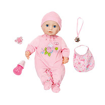 Baby Annabell 43cm Doll