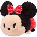 Disney Tsum Tsum 9.7cm Soft Toy - Minnie Mouse