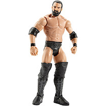 WWE Superstar Damien Mizdow Figure