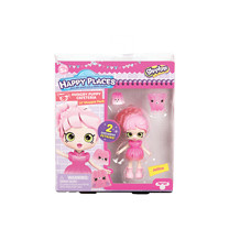 Shopkins Happy Place Doll - Jellica