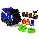 Paw Patrol Ionix Chase's Cruiser
