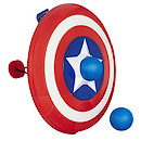 Playskool Marvel Super Hero Adventures Captain America Shield Launcher
