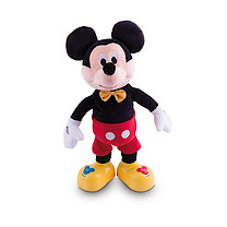 Mickey Mouse Interactive Storyteller