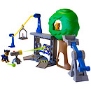 Paw Patrol Rescue Training Centre Playset