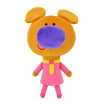 Hey Duggee Norrie 12cm Soft Toy