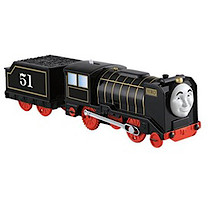 Thomas & Friends - TrackMaster Motorised Hiro Engine