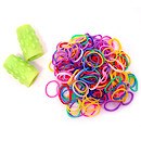 Jacks Finger Loom - 150 Loom Bands