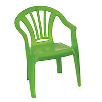 Starplast Garden Chair - Green