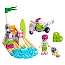 LEGO Friends Mia's Beach Scooter - 41306