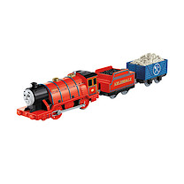 Thomas & Friends TrackMaster Motorized Mike Engine