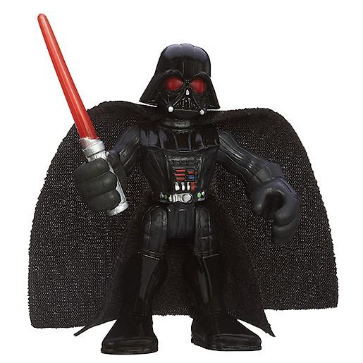 Playskool Heroes Star Wars Jedi Force Figure  Darth Vader