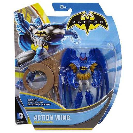 Batman Action Wing Figure