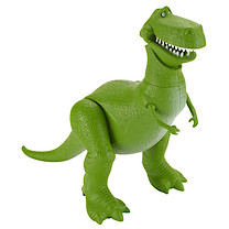 Toy Story Chomping Rex Deluxe Figure