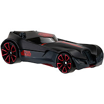 Hot Wheels Star Wars Diecast Vehicle - Kylo Ren Ettorium