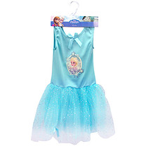 Disney Frozen Elsa's Dress- Small (Age 3-4)