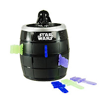 Star Wars Pop Up Darth Vader Game