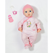 Baby Annabell Mia So Soft Doll