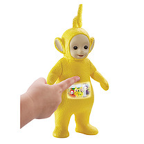Teletubbies Tickle & Glow Laa-Laa Figure