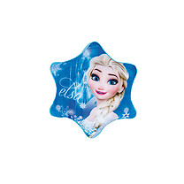 Disney Frozen Star Shaped Elsa Cushion