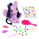 My Little Pony Twilight Sparkle Styling Head