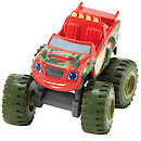 Fisher-Price Blaze and the Monster Machines Die Cast Vehicle - Camo Blaze