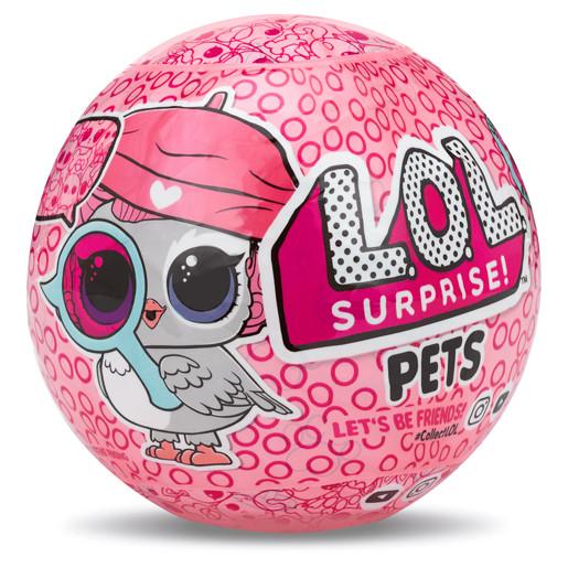 L.O.L. Surprise! Series 4 Surprise Pets