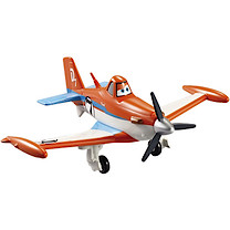 Disney Planes Fire and Rescue Racer Dusty Vehicle