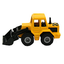 Die-Cast Front Loader