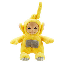 Teletubbies 19cm Soft Toy - Laa-Laa