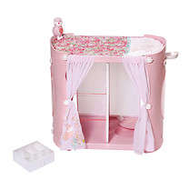 Baby Annabell 2 in 1 Baby Changing Unit