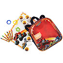 Blaze and the Monster Machines Dough Activity Backpack