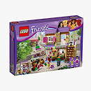 LEGO Friends Heartlake Food Market - 41108