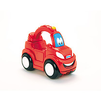 Little Tikes Handle Haulers - Rollo Wheels Vehicle