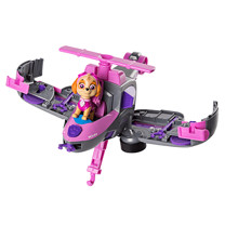 Paw Patrol – Flip & Fly 2-in-1 Transforming Vehicle -  Skye