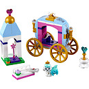 LEGO Disney Princess Palace Pets Pumpkin's Royal Carriage - 41141