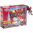Power Rangers Megaforce Earth Defenders Puzzle - 45 Pieces