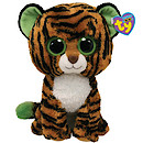 Ty Beanie Boo Buddy - Stripes the Tiger