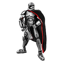 LEGO Star Wars Buildable Captain Phasma - 75118