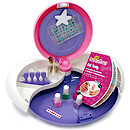 Crayola Creations Nail Vanity Set