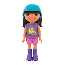 Fisher-Price Dora & Friends Rollerskater Dora